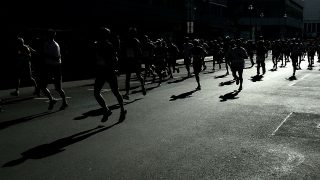 新潟シティマラソン挑戦のために必要な筋トレ!